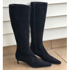 Authentic Isaac Mizrahi Boots